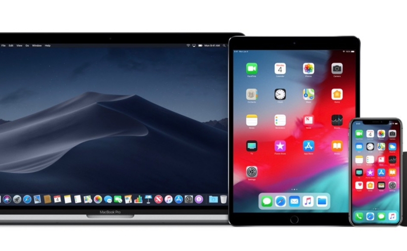 Ya están disponibles las Betas públicas de iOS 12, macOS Mojave y tvOS12