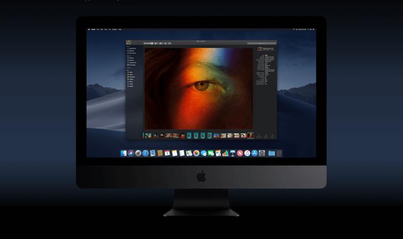 macOS 10.14 Mojave - 1