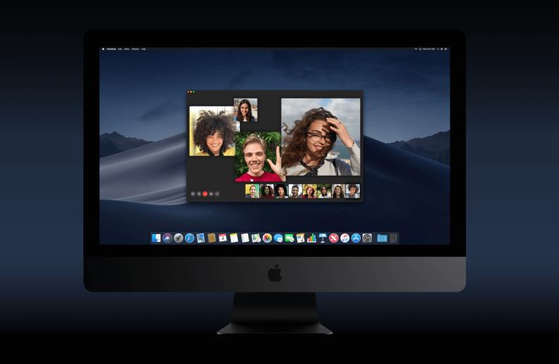 macOS 10.14 Mojave - 4