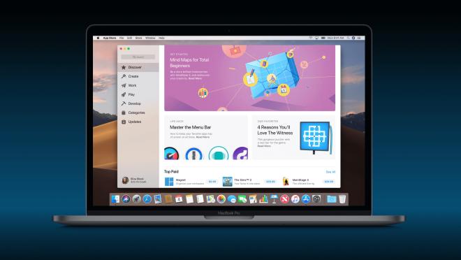 macOS 10.14 Mojave - 6