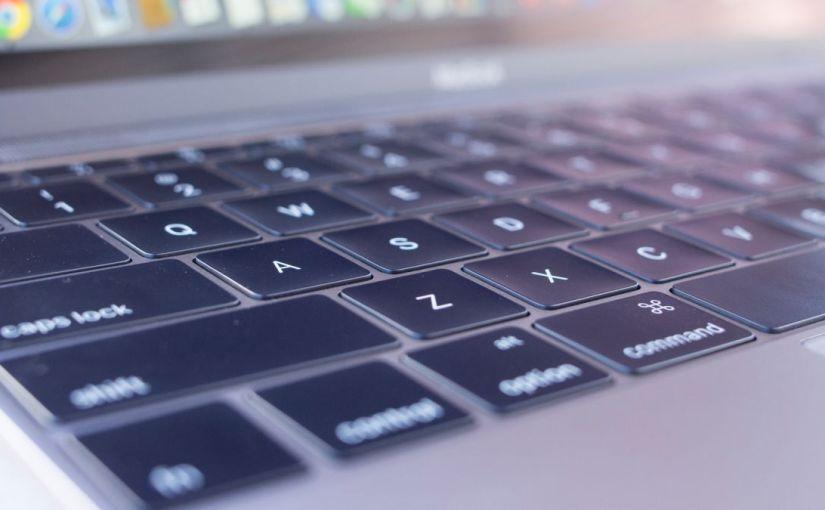 Apple lanza un programa de reparación gratuita para los MacBook con problemas deteclado