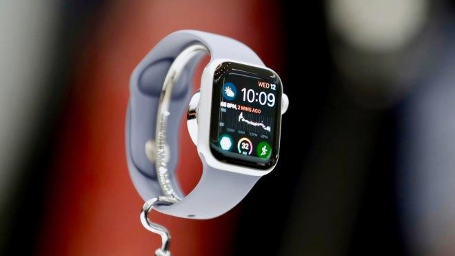 Apple Watch Series 4 - 7