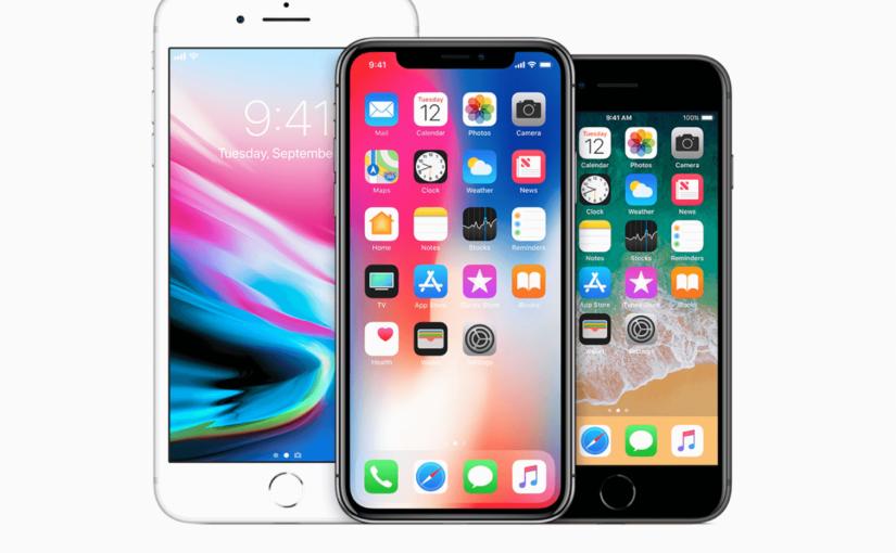 Los precios del reemplazo de batería de los iPhone subirán en2019