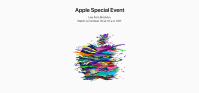 Apple Event Oct 30 - 5