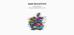 Apple Event Oct 30 - 5