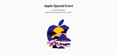 Apple Event Oct 30 - 6