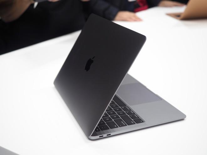 MacBook Air 2018 - 1