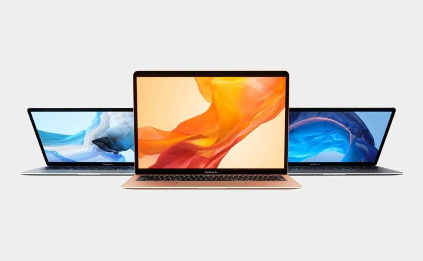 Nuevos MacBook Air y la esperada renovación del Mac mini