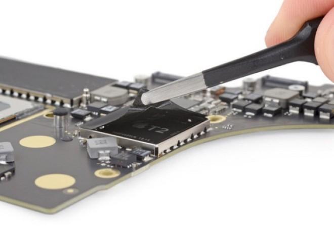 MacBook Pro T2