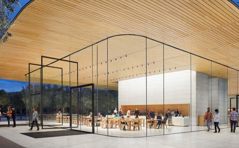 Apple recibe el premio EleanorRoosevelt