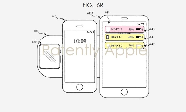 AirPower Patent - 1