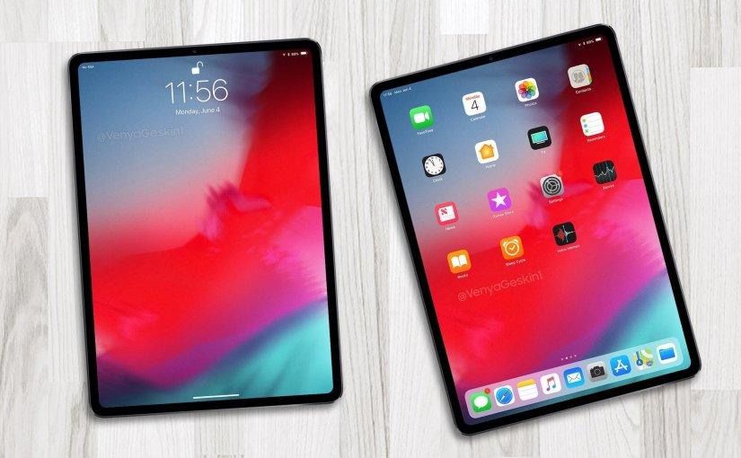 Los iPad Pro doblados y el problema de las noticiasfalsas