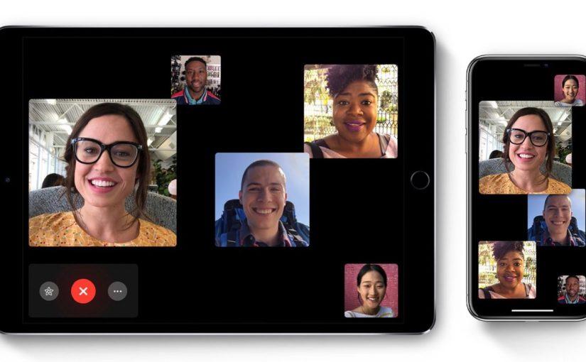 iOS 12.1.4 ya está disponible corrigiendo el fallo de las llamadas en grupo deFaceTime