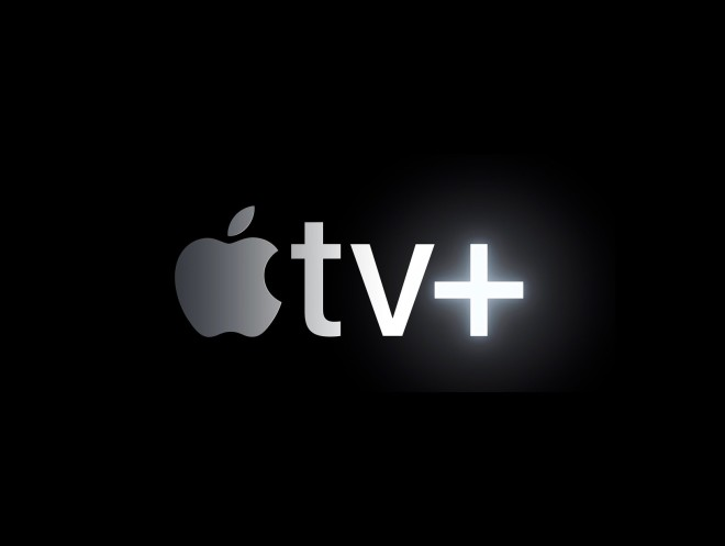 TV+ video Apple