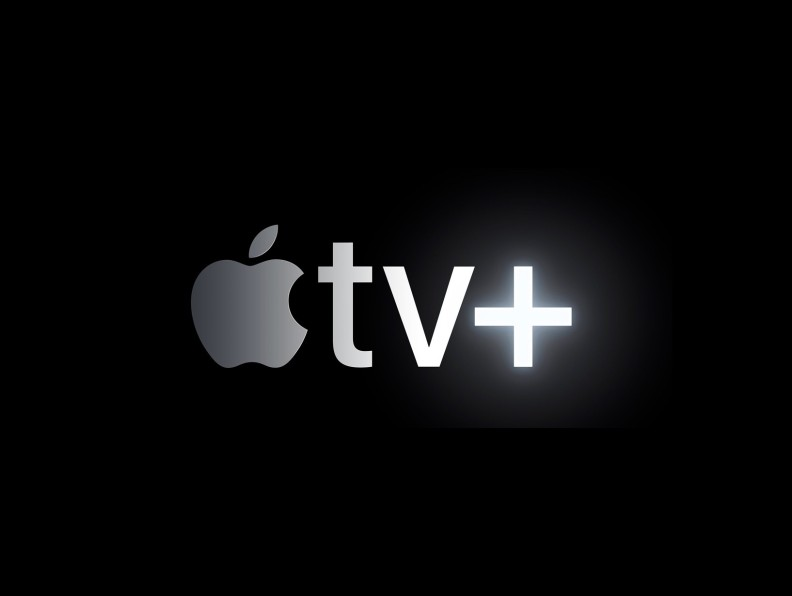 TV+ video Apple