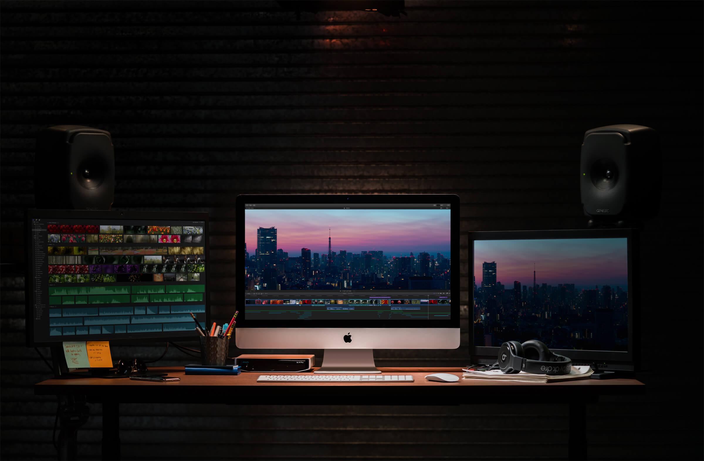 iMac 2019 - 4