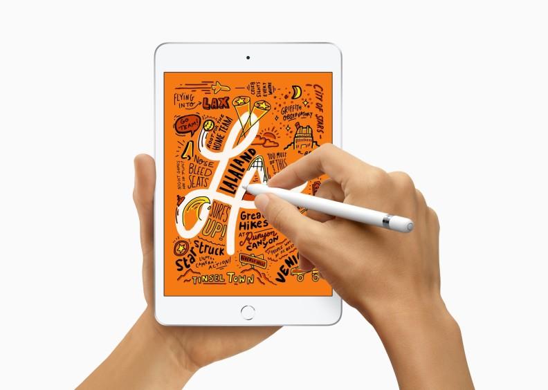 iPad mini 2019 - 1