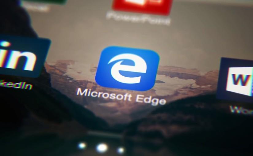 Microsoft Edge llegará amacOS