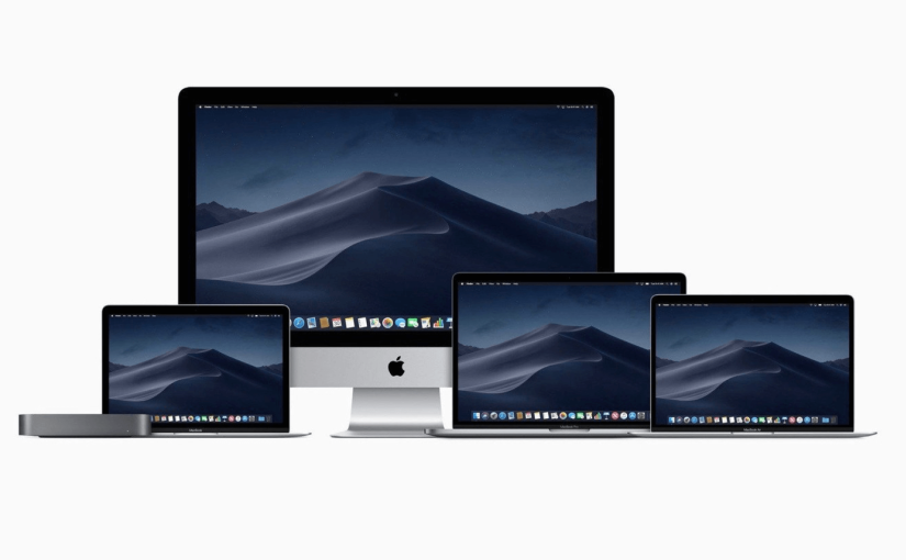 macOS 10.14.5 protege frente aZombieLoad