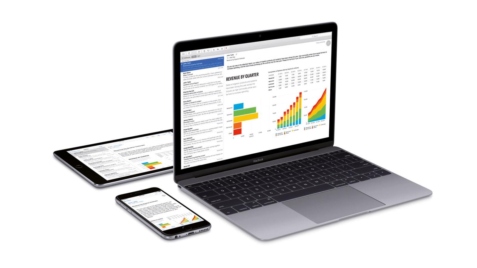 Proyect Marzipan iPhone iPad Mac