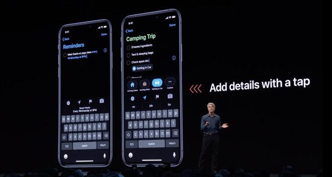 iOS 13 Dark Mode - 1