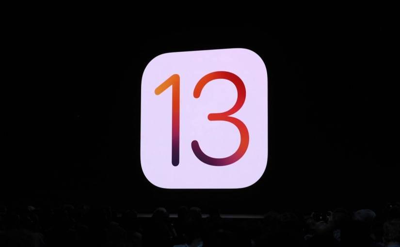 iOS 13: Modo Oscuro y muchomás