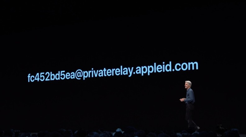iOS 13 Privacy