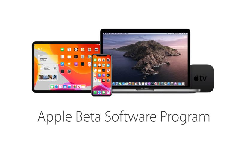 ¿Cómo instalar betas públicas deApple?