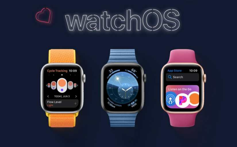 watchOS 6, adiós aliPhone