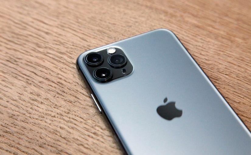 Tres meses con el iPhone 11Pro